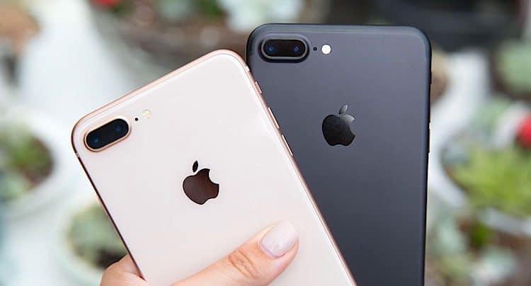 AOK Gewinnspiel Apple iPhone 8 Gewinnspiel