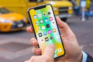 Apple iPhone X Tipps Tricks iOS Hilfen