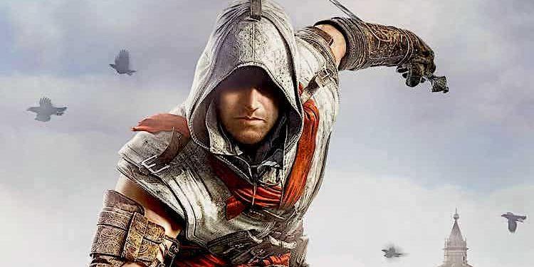 Assassin's Creed Identity als Deal im App Store