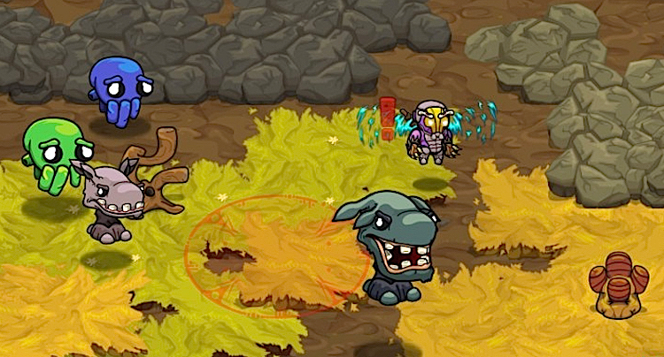 Crashlands Cheats Walkthrough Lösung
