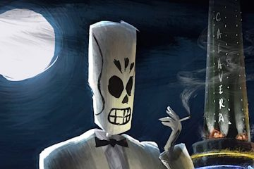 Grim Fandango Remastered Walkthrough Lösung Cheats Hacks