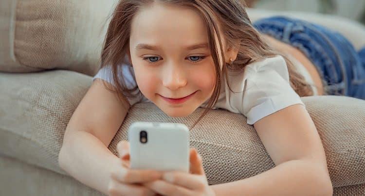 Kind Smartphone