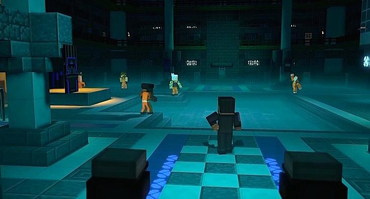 Minecraft Story Mode Season Two Walkthrough Lösung Cheats Hacks