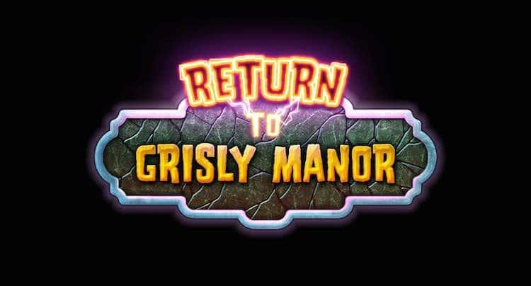 Return to Grisly Manor Lösung Walkthrough