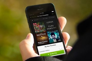 Spotify Tipps
