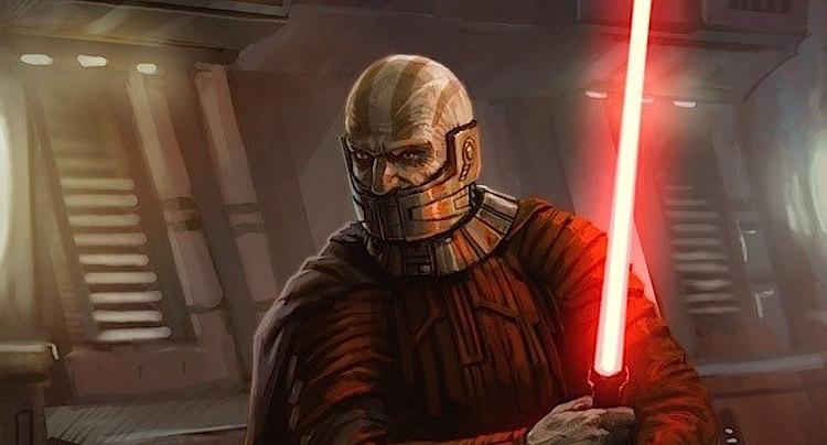 Star Wars Knights of the Old Republic 2 Cheats Hacks Walkthrough