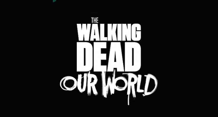The Walking Dead Our World Cheats Hacks Tipps Lösung Walkthrough