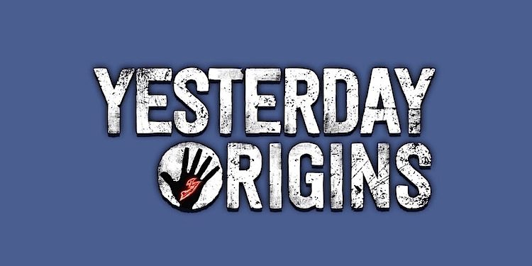 Yesterday Origins Lösung Walkthrough