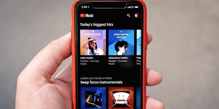 YouTube Music Premium Tipps