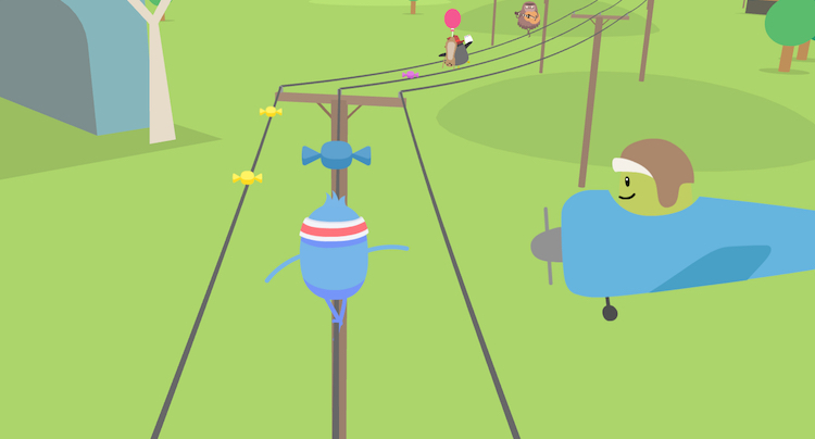 Dumb Ways to Die 3 Walkthrough Lösung Cheats Hacks