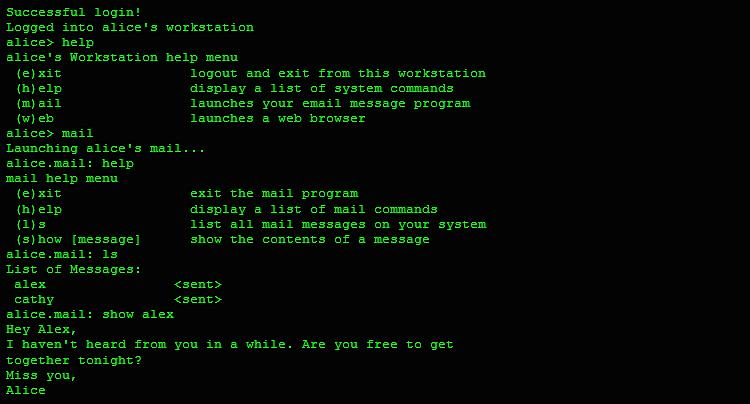 Hack Run Walkthrough Lösung Cheats Hacks