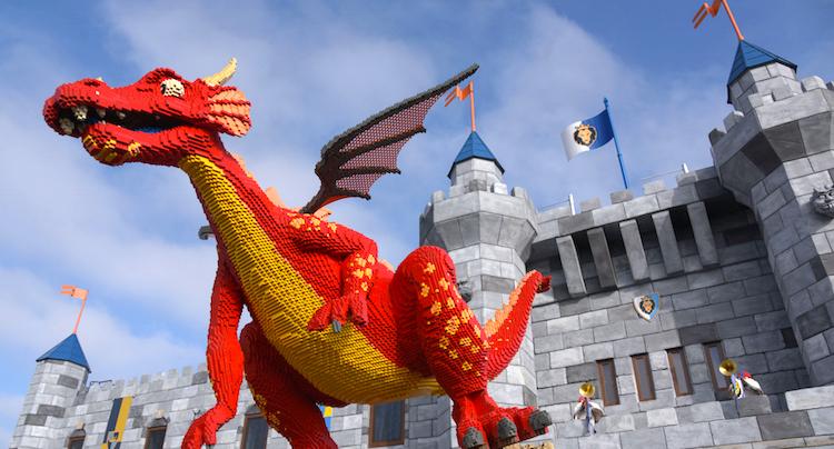 Legoland App