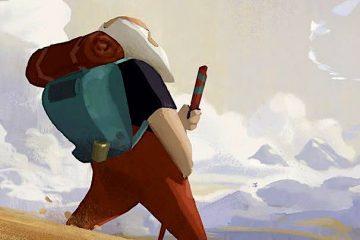 Old Man's Journey Walkthrough Lösung Cheats Hacks für Apple iPhone iPad