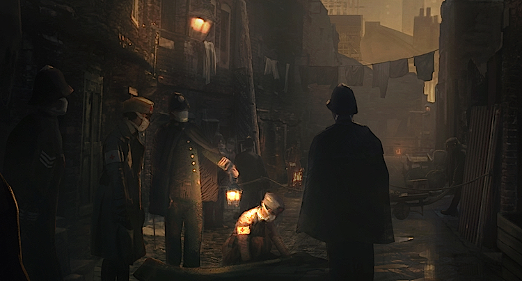 Vampyr Walkthrough Lösung Cheats Hacks