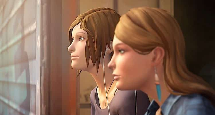 Life is Strange Before Storm Walkthrough Lösung Cheats Hacks