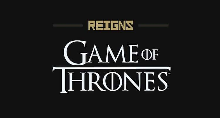 Reigns: Game of Thrones Walkthrough Lösung Cheats Hacks