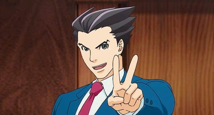 Ace Attorney Walkthrough Lösung Cheats Hacks