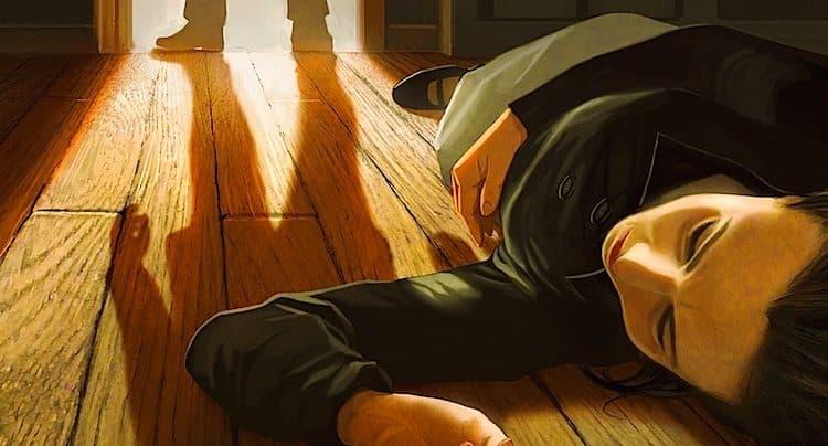 Agatha Christie The ABC Murders Walkthrough Lösung Cheats Hacks