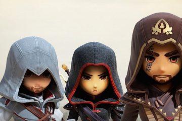 Assassin's Creed Rebellion Walkthrough Lösung Cheats Hacks