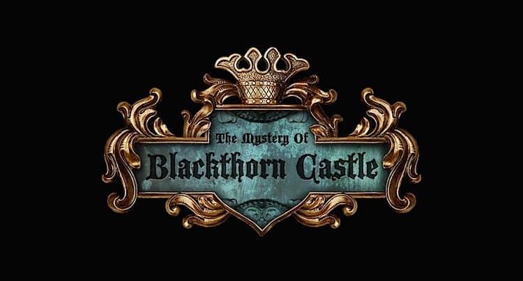 Burg von Schwarzdorn Walkthrough und Lösung