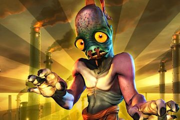 Oddworld New'n'Tasty Cheats Lösung Walkthrough
