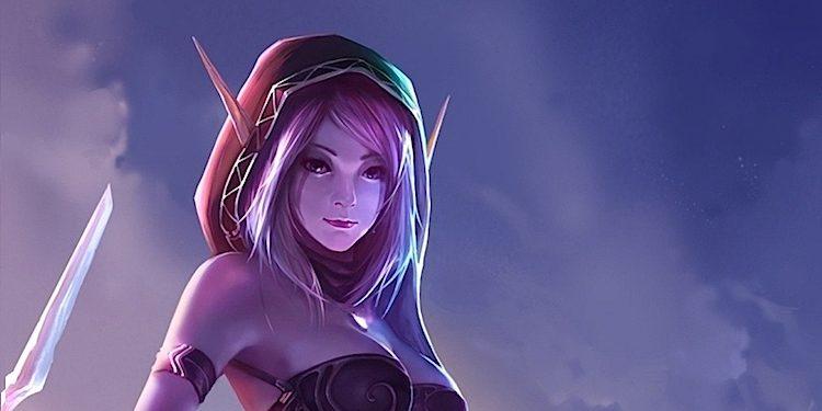 World of Warcraft Online Spiele