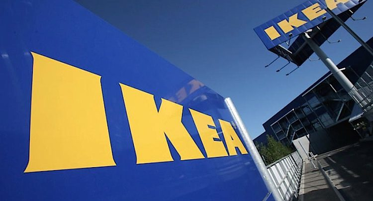 IKEA Apple HomeKit