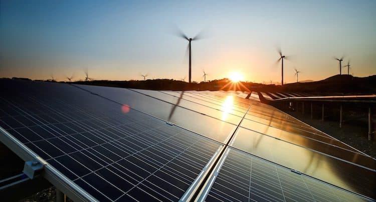 Apple Solar Energie Klimaschutz