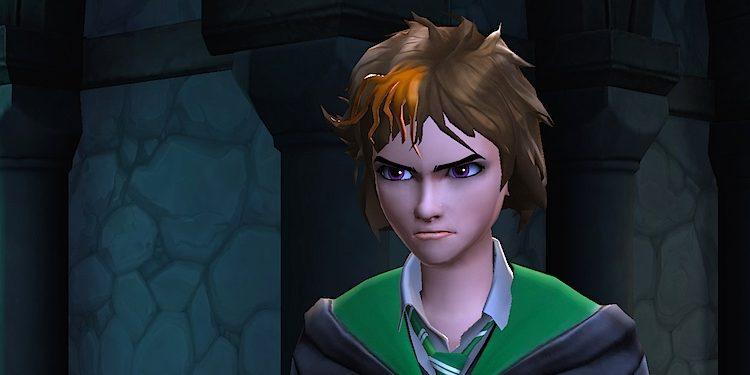 Harry Potter Hogwarts Mystery Walkthrough Lösung Cheats Hacks