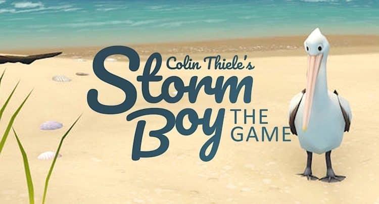 Storm Boy The Game Walkthrough Lösung Cheats Hacks