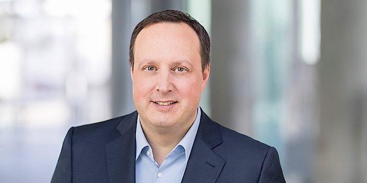 Telefónica Deutschland Markus Haas