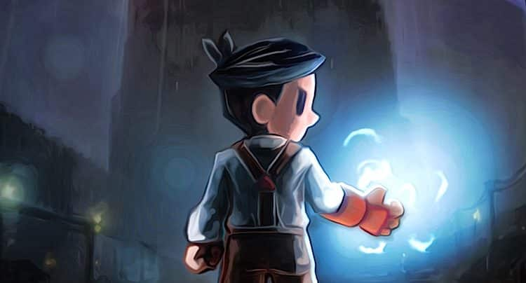Teslagrad Walkthrough Lösung Cheats Hacks
