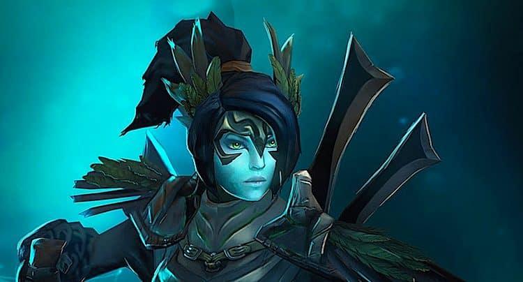 Warcraft Apple iOS iPhone Warcraft Go