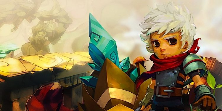 Bastion Walkthroug Lösung Cheats Hacks