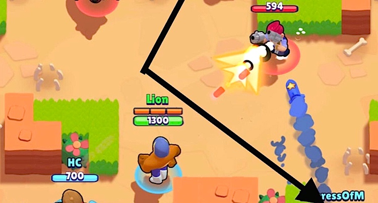 Brawl Stars Walkthrough Lösung Cheats Hacks