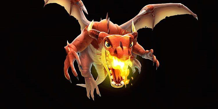 Hungry Dragon Walkthrough Lösung Cheats Hacks