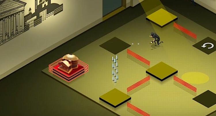 A Thief's Journey Walkthrough Lösung Cheats Hacks