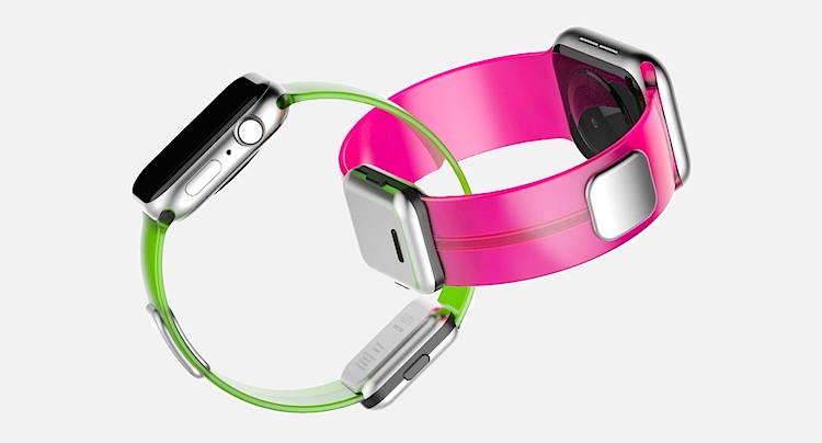 Apple Watch Aura Band