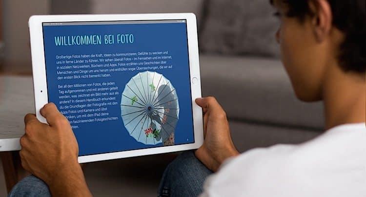 Apple eBook Jeder kann kreativ sein
