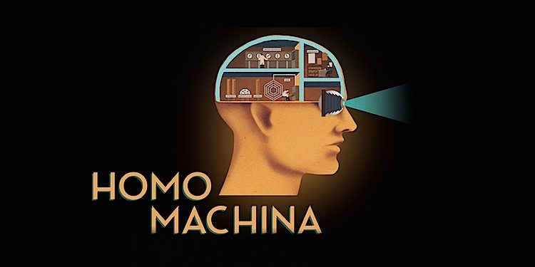 Homo Machina Walkthrough Lösung Cheats Hacks