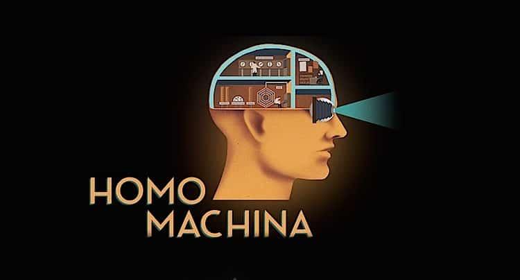 Homo Machina Walkthrough Lösung Cheats Hacks