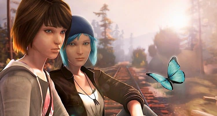 Life is Strange Walkthrough Lösung Cheats Hacks