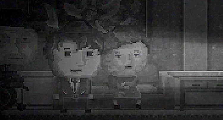Distraint Pocket Pixel Horror Walkthrough Lösung Cheats Hacks