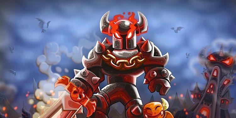 Kingdom Rush Vengeance Walkthriugh Lösung Cheats Hacks
