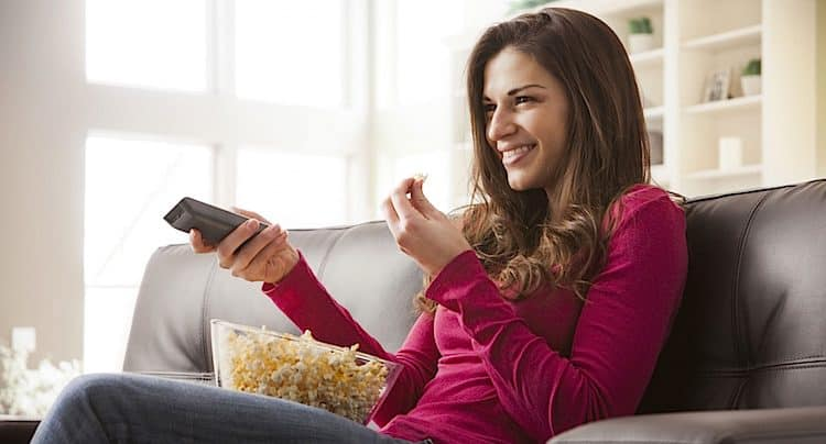 Smart TV Spielen