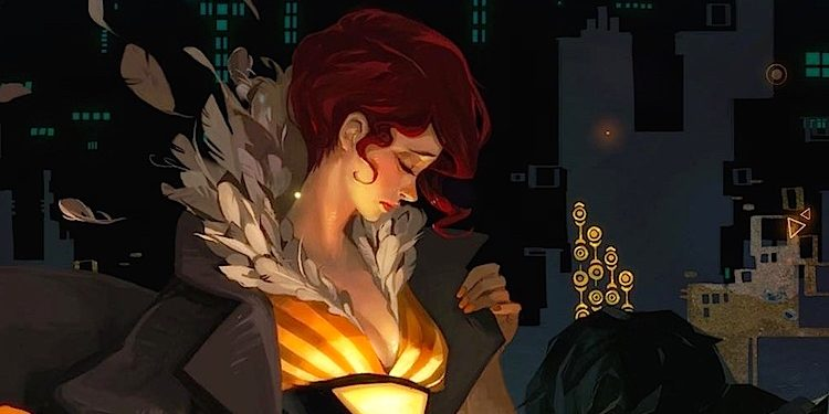 Transistor Walkthrough Lösung Cheats Hacks