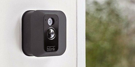 Amazon Blink XT