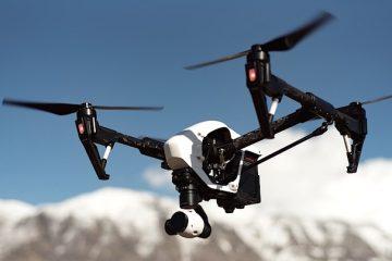 Apps für Drohnen