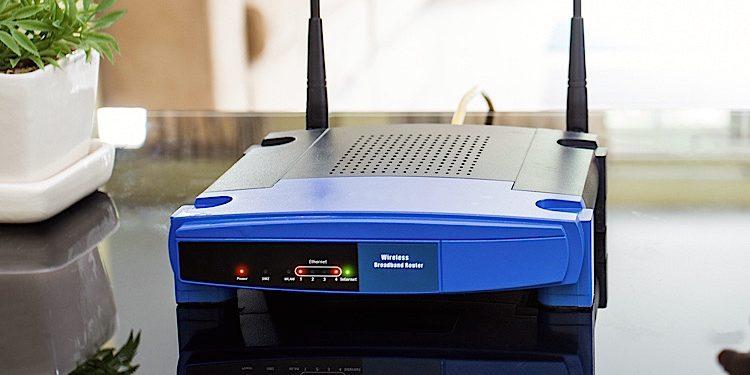 VPN Internet Sicherheit