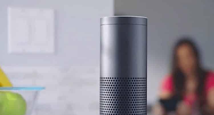 Datenschutz Alexa Siri